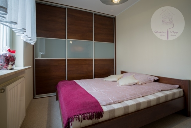 Sesja zdjęciowa mieszkania na wynajem dla STARNAWSKA.PL