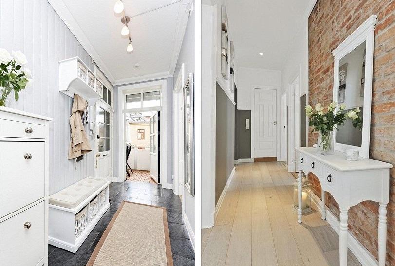 home staging, corridor, hallway, fotografia wnętrz (13)