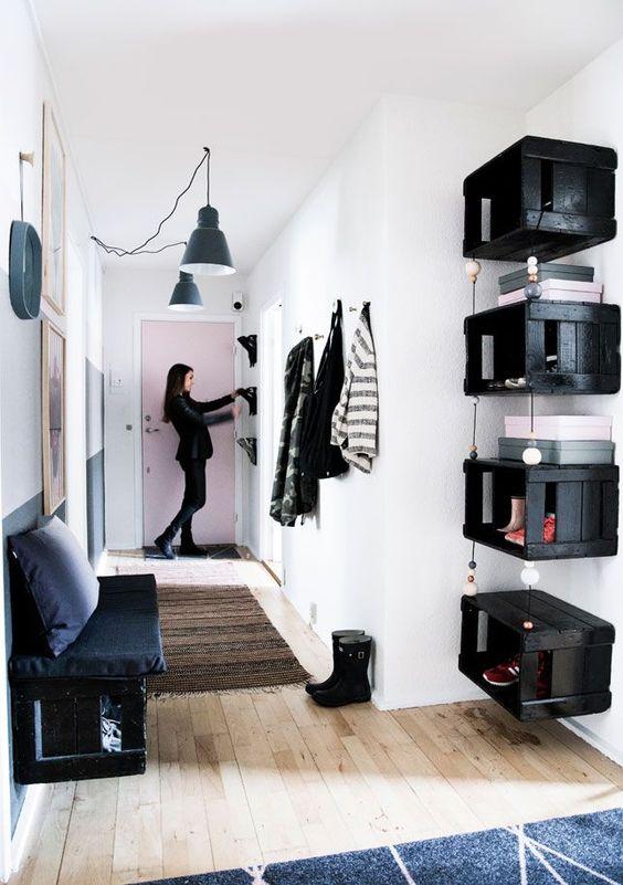home staging, corridor, hallway, fotografia wnętrz (18)