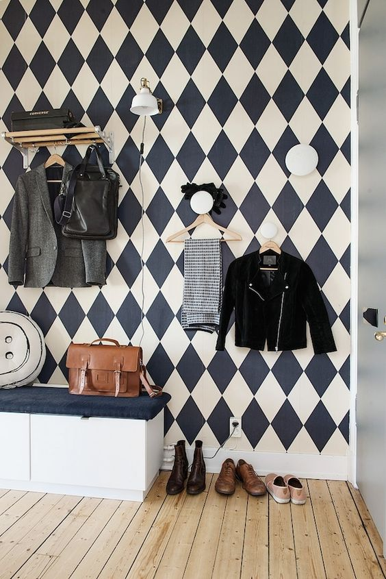 home staging, corridor, hallway, fotografia wnętrz (2)