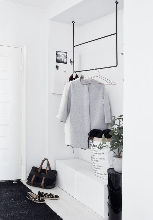 home staging, corridor, hallway, fotografia wnętrz (7)