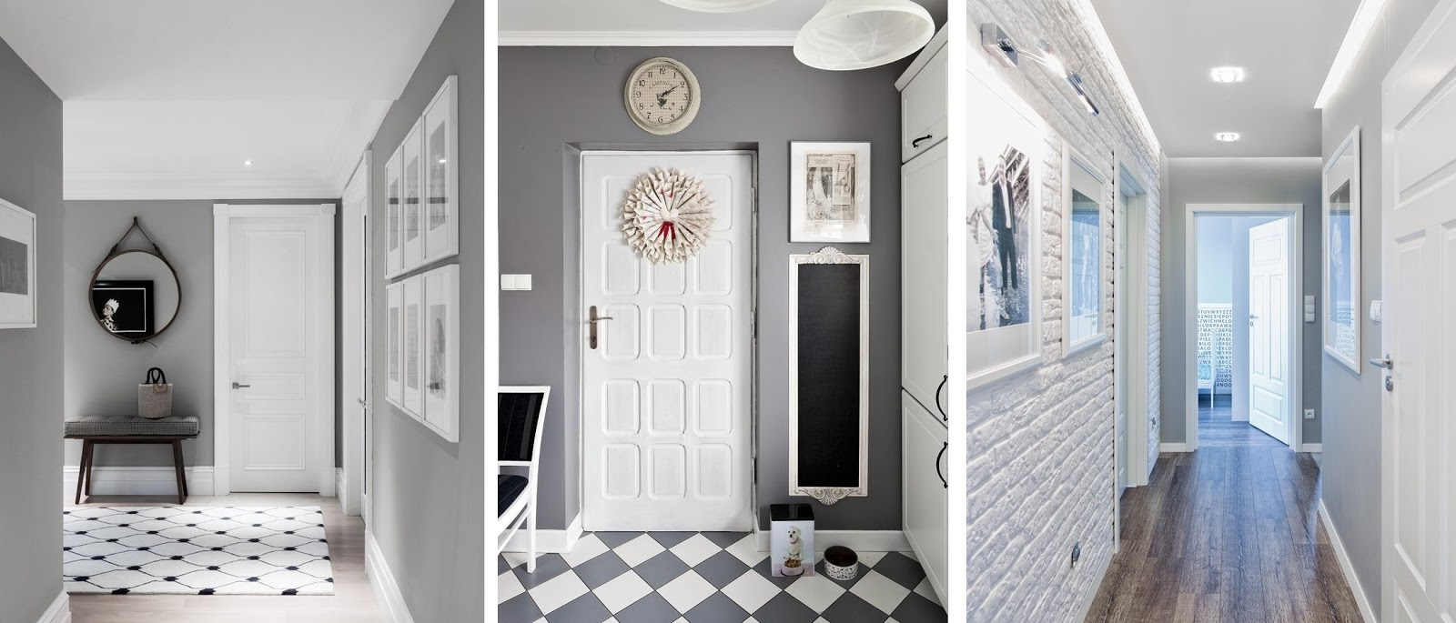 home staging, corridor, hallway, fotografia wnętrz (9)