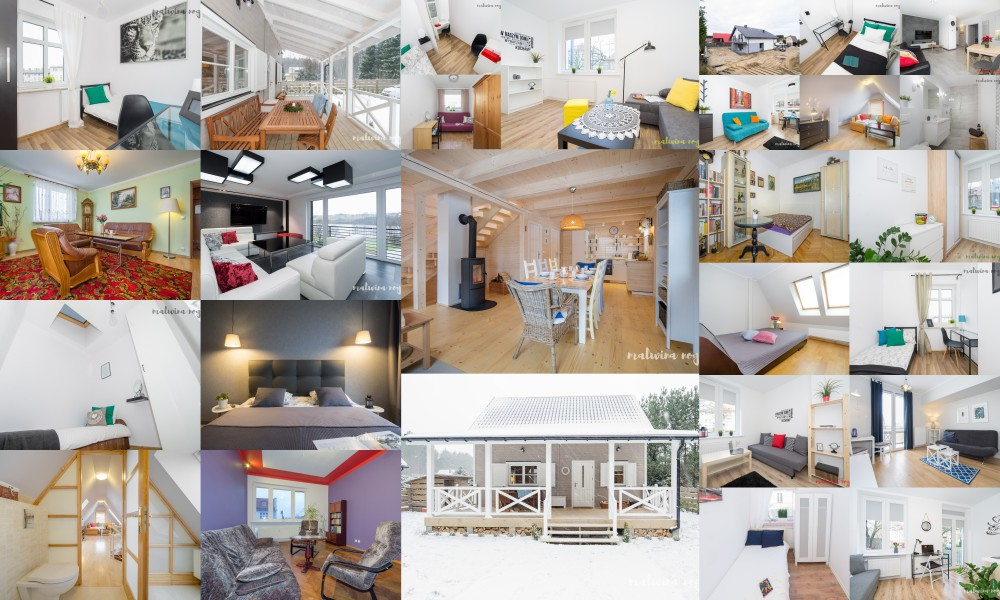 Fotografia Wnętrz i Home staging Trójmiasto Malwina Nogaj