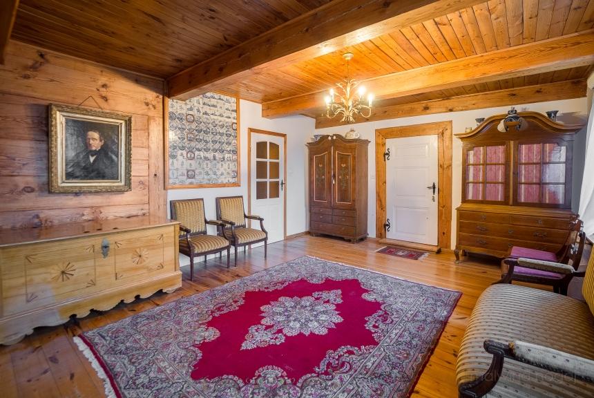 Dom podcieniowy w Żuławkach (26)