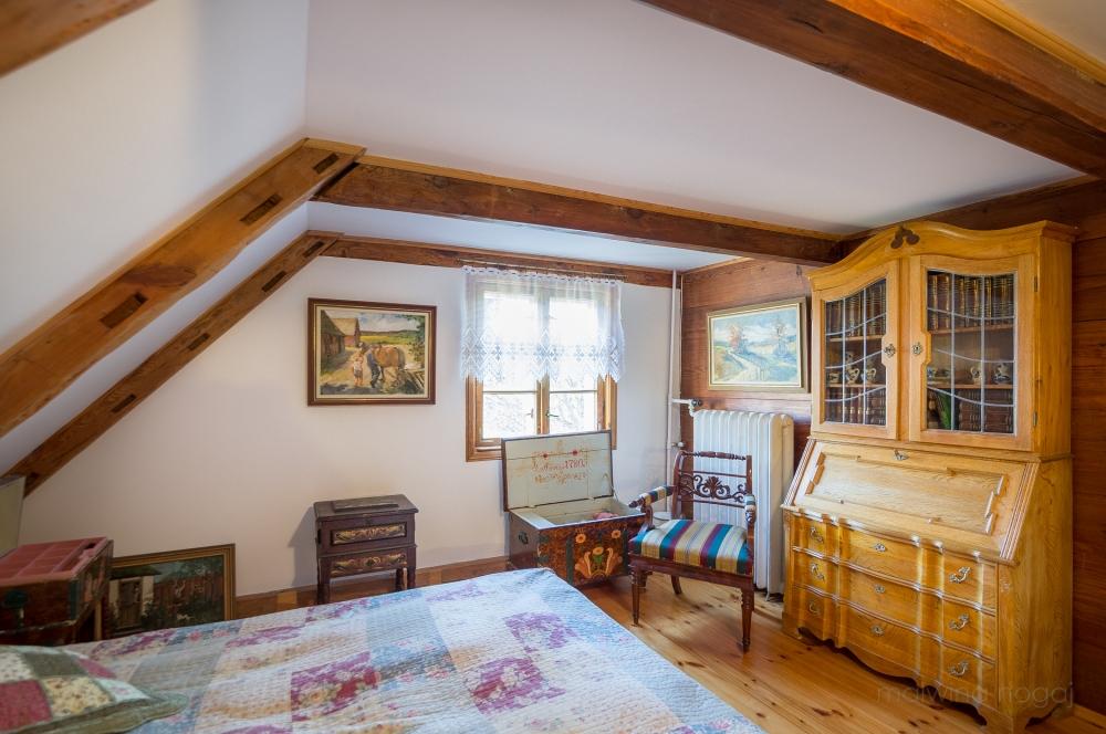 Dom podcieniowy w Żuławkach (33)