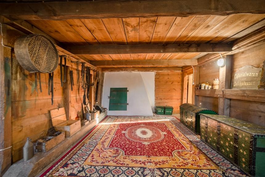 Dom podcieniowy w Żuławkach (35)
