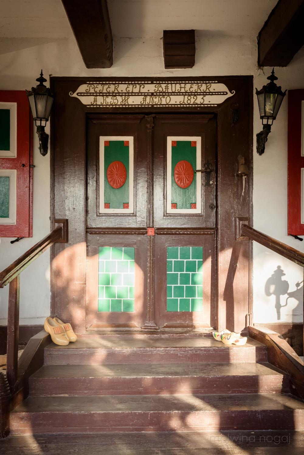 Dom podcieniowy w Żuławkach (4)