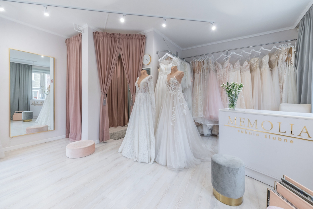 Fotografia Wnętrz Malwina Nogaj-Salon Sukien Ślubnych Memolia (87)
