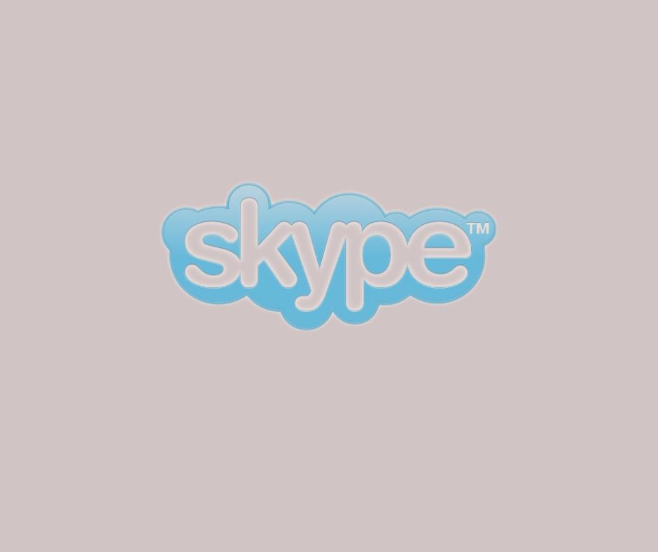 jesteśmy na skype
