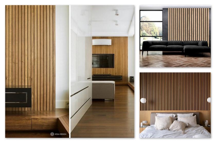 SIBU, panele drewniane2