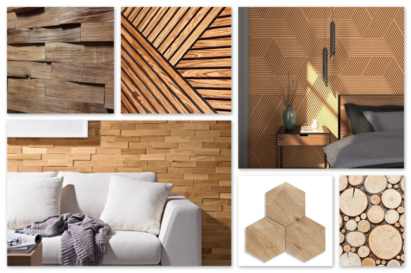 SIBU, panele drewniane3